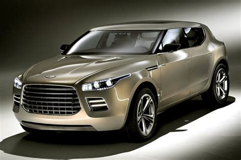 photos aston martin lagonda suv concept 2015 from article