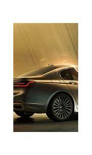 BMW 7 Series Sedan: information and details | BMW-albania.com