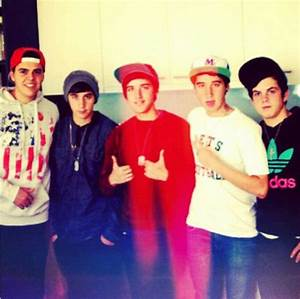 381 best images about The Janoskians on Pinterest   Today ...
