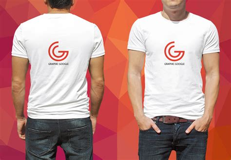 mockup t shirt free t shirt mockup for logo branding graphic google