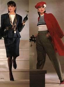 Achtziger Jahre Mode : 1991 vogue neon brights by chanel 90 39 s pinterest vogue casual chic und rave ~ Frokenaadalensverden.com Haus und Dekorationen