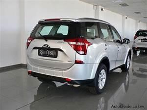 Brand New Mahindra Xuv500 W6