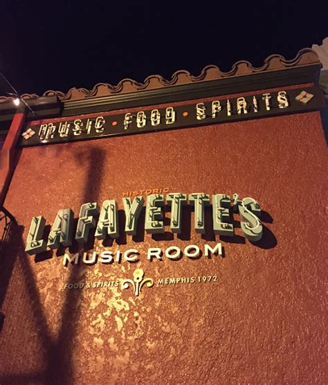 550 s rosemary avenue, west palm beach, fl, 33401, united states of america. Sneak Peek at Lafayette's Music Room | Hungry Memphis | Memphis News and Events | Memphis Flyer