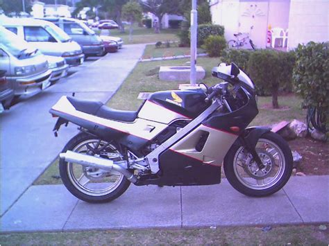 Will A Cdi Unit From A Nc30 Honda Vfr400 Fit Your Nc24 Vfr