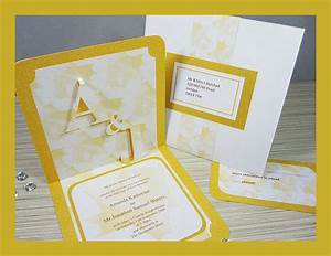 make your wedding invitations pop with 3d effect arabia With 3d wedding invitations with glasses