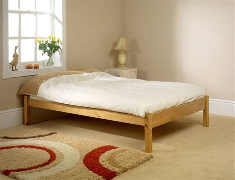 Small Single Bed by Studio Small Single Bed Frame