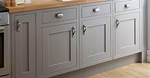 changer les portes de sa cuisine une nouvelle facade With changer les portes de cuisine