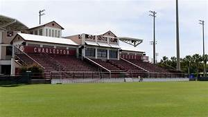 Ralph Lundy Field Expected To Be New Charleston Battery