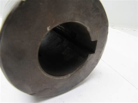 keyed rigid shaft coupling collar bullseye industrial sales