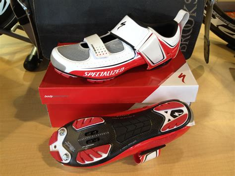 motorcycle bike shoe specialized releases limited edition 39 74 s works road