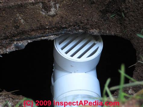 septic tank inlet  outlet tees  baffles septic