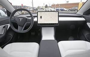 Tesla cars and owners charged up for test drives – The Buffalo News