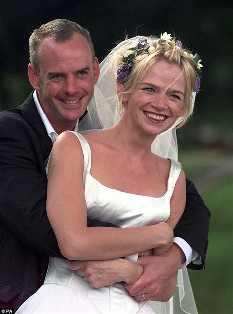 Zoe Ball dating Billy Yates after split from Fatboy Slim ...