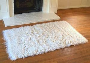 How To Take Care Of Your Flokati Rugs