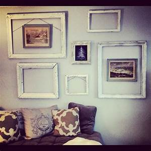 Shabby chic wall decor the home design