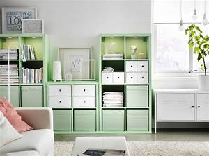 Ikea Körbe Kallax : estanter a kallax de ikea ~ Markanthonyermac.com Haus und Dekorationen