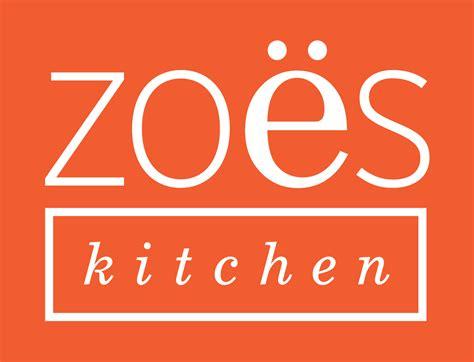 zoes kitchen logos