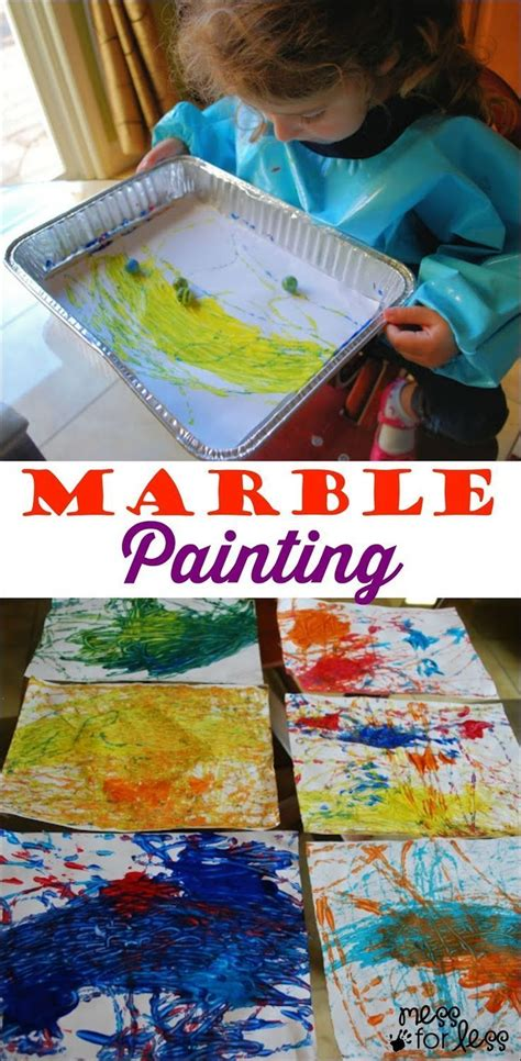 marble painting activity for preschoolers my 379   5446ff97cd67a3619b2e782d35111ba8
