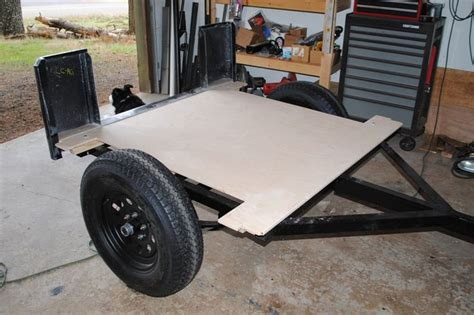 jeep trailer build 17 best images about how to build a jeep trailer on