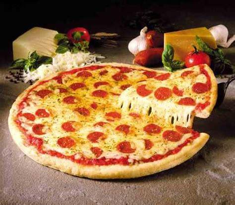 vraie recette de la pizza italienne maison