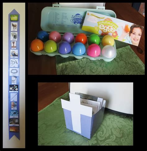 images  christian easter activities