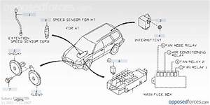 Rear Intermittent Wiper Module