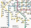 新北環狀線正式通車!3/1 前免費搭,超美車站、捷運路線圖一次看   經理人