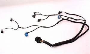 Headlight Wiring Harness Non