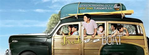 What Channel Is Fresh Off The Boat On Direct Tv by Fresh Off The Boat Tv Show On Abc Ratings Cancel Or