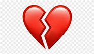 Broken heart clipart emoji pictures on Cliparts Pub 2020!