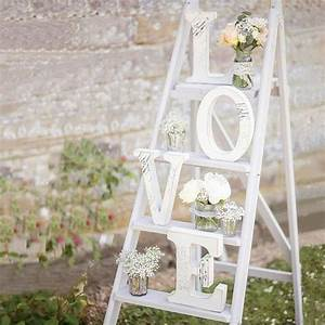 creative simple elegant designed love letters party With wedding letters decoration
