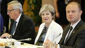 Brexit: Theresa May appeals to EU leaders for progress ...