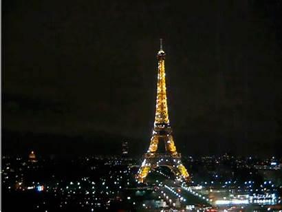 Tour Eiffel Qui Clignote Giphy Gifs Voulais