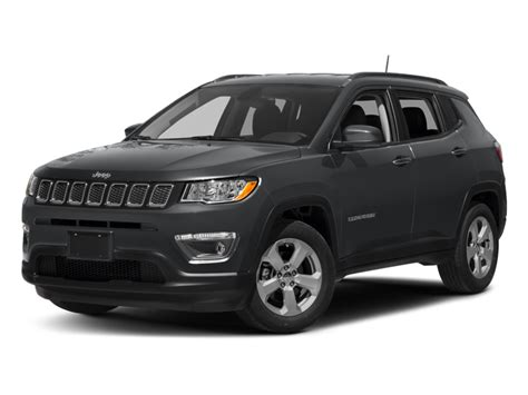 jeep compass sport 2018 2018 jeep compass sport 4x4 overview roadshow