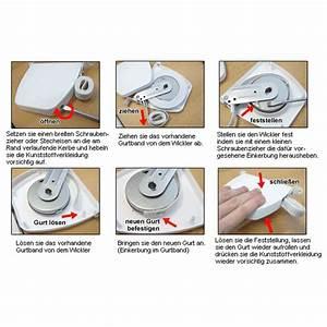 Rolladen Schnur Austauschen : rolladen reparieren anleitung elektrischer rolladen ~ Michelbontemps.com Haus und Dekorationen