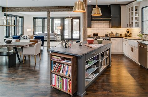 amazing kitchen islands 10 amazing kitchen islands and counters that the