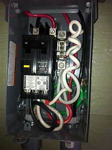Wiring A Hot Spring Bengal Spa Tub Electrical
