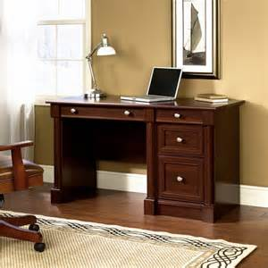 sauder palladia computer desk multiple finishes walmart com