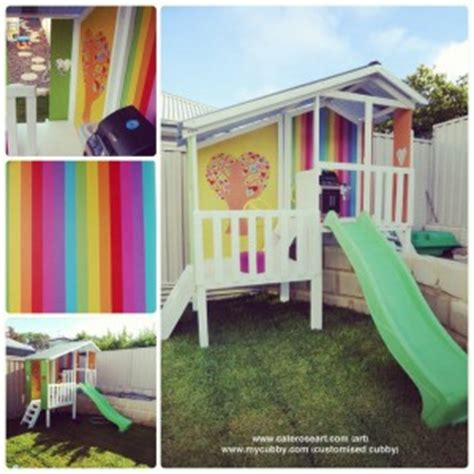 tips and ideas for painting your cubby my cubby