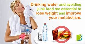 Should I Drink Water To Lose Weight