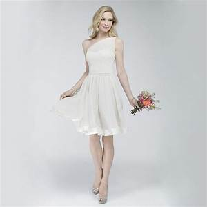 2016 new style short bridesmaid dresses wedding party gown With short beige wedding dresses