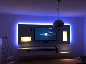 Wohnwand Mobel Kraft Set Wohndesign