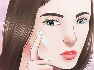 How To Get Rid Of A Cut On Your Face  With Pictures