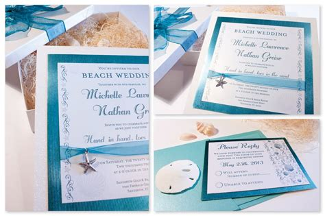 The Do's And Don't's Of Destination Wedding Invitations