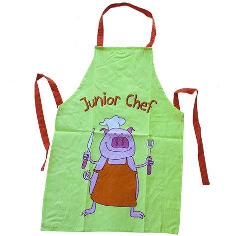 tablier de cuisine pour fille tablier de cuisine enfant pour fille et gar 231 on