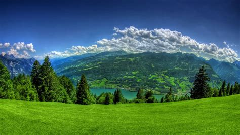 green valley wallpapers hd nature wallpapers  mobile