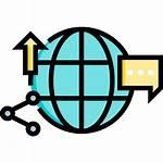 Flaticon Icons Trend Icon