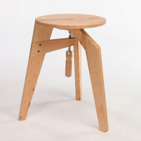 daniel glazman clamped stool clamp integrated