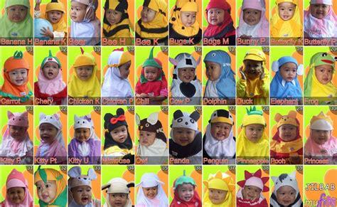 jilbab bayi mufida jilbab setelan balita mufida jilbab bayi dan anak anak