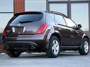 2002 Nissan Murano Pics  3 5  Gasoline  Automatic For Sale